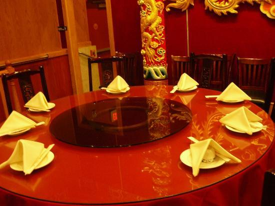 Chinese Restaurant On Washtenaw