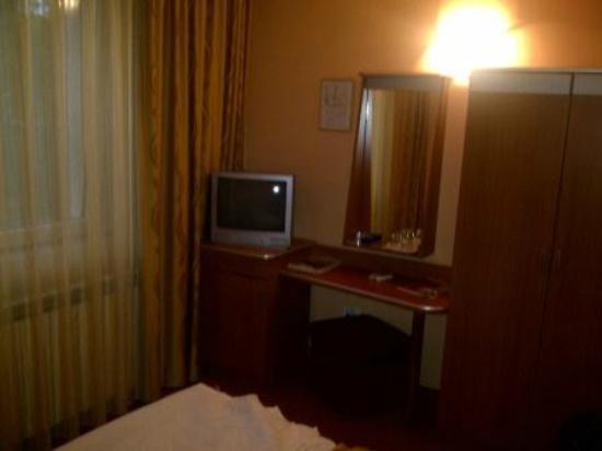 Hotel Scorilo: Zimmer