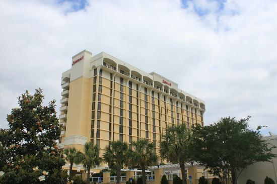 Charleston Marriott: Marriott Charleston