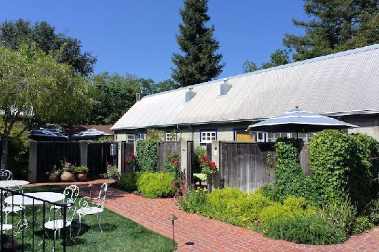 لافيندر إيه فور سيسترز إن: Cottage 3