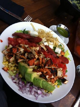 Dos Caminos Soho: Cobb Salad