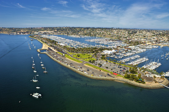 Bay Club Hotel & Marina: San Diego's Best Kept Secret