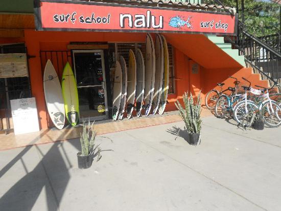 Nalu: The Shop
