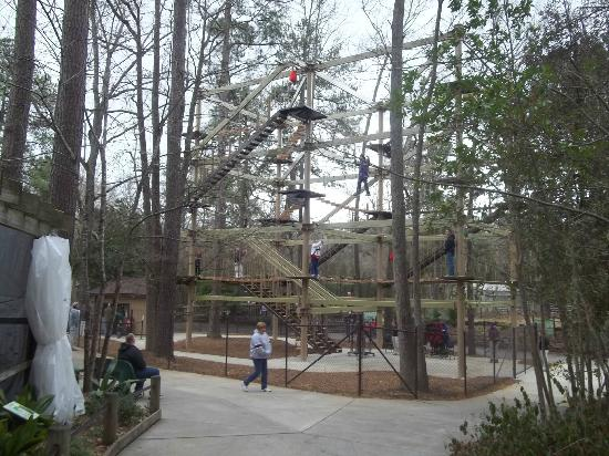 Adult Playground Picture Of Riverbanks Zoo And Botanical Garden Columbia Tripadvisor