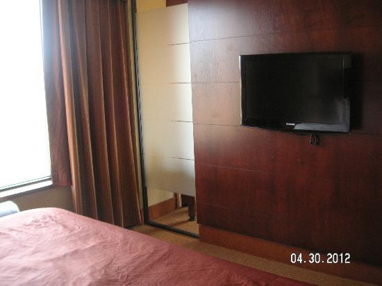 Quality Inn & Suites Levis : bedroom suite 218