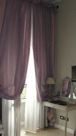 Hotel Beldes: Room 2a