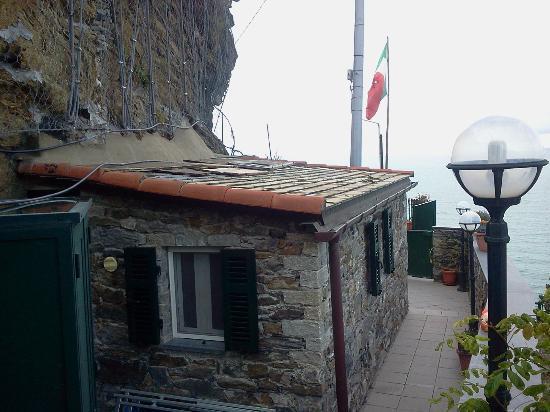 Rooms La Torre: The