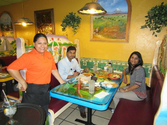 Perico S Mexican Restaurant Paris Ky