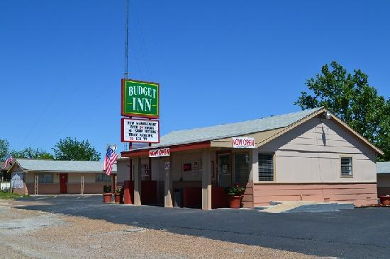 Budget Inn: Newest Renovated Motel in Town