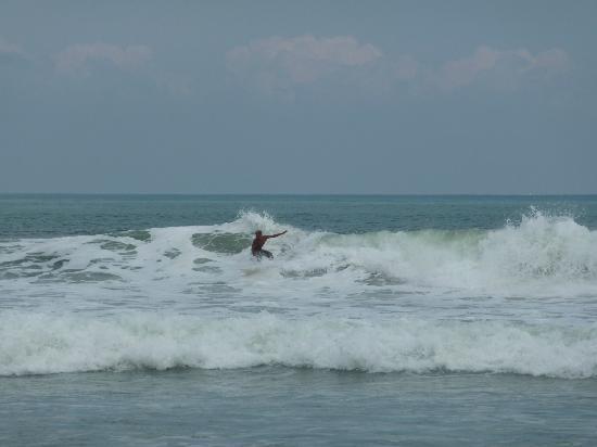 德亞納普拉海灘度假村照片