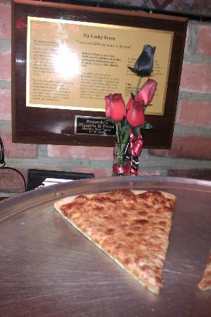 Redendo's Pizzeria