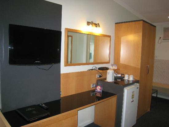 Comfort Inn Bel Eyre Perth: 2