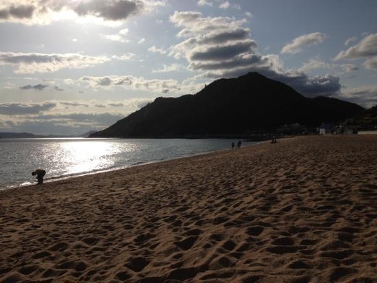Shibukawa Coast