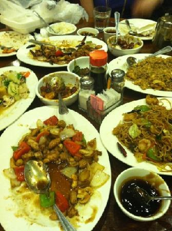 China Dragon Restaurant