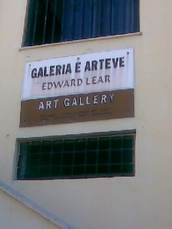 The Edward Lear Art Gallery
