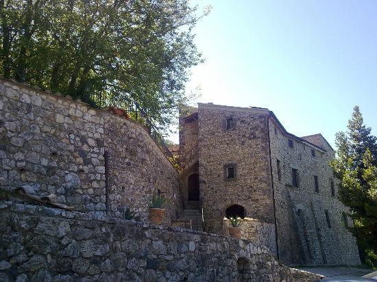 Agriturismo San Cristoforo: esterno