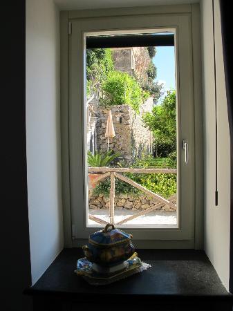 Villa San Cosma: Limoni