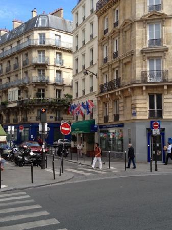 Hotel Saint Christophe ภาพถ่าย