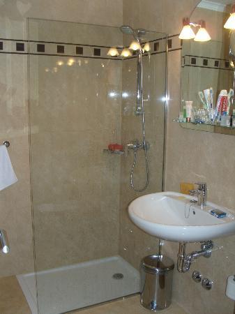 Hotel Costa Blanca : baño