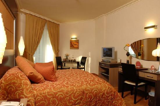 Regency Palace Hotel: Double Room