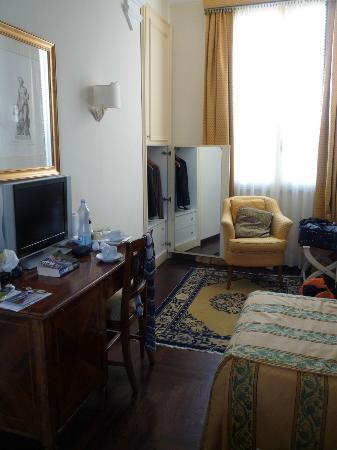 Relais Villa Savarese: Room