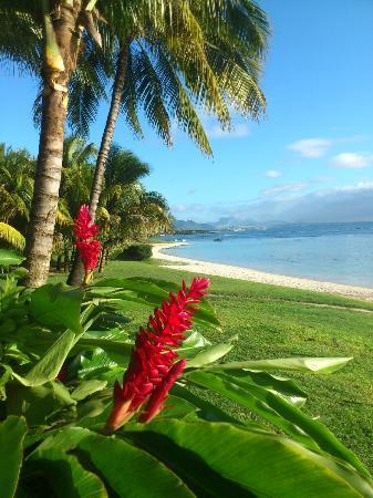 The Oberoi, Mauritius: Strand