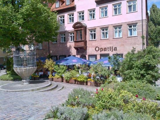 Nurnberg Hotels Und Pensionen