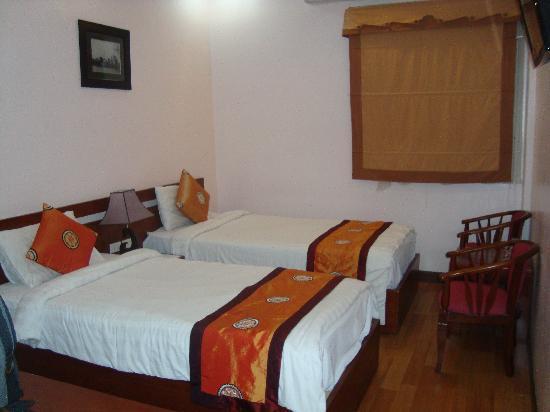 Hanoi Rendezvous Hotel: Room 302 Rendezvous Hotel