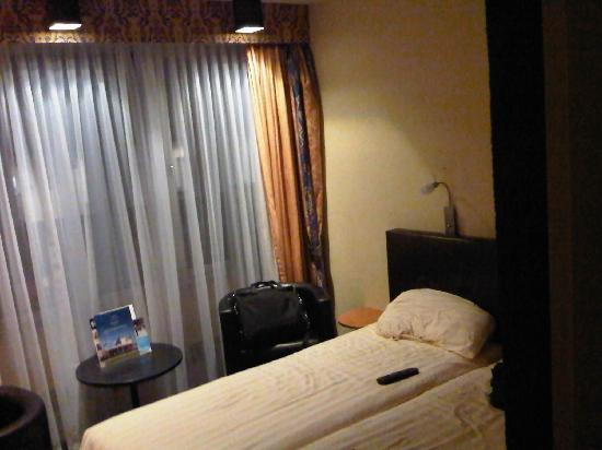 Amrath Hotel Brabant : Room