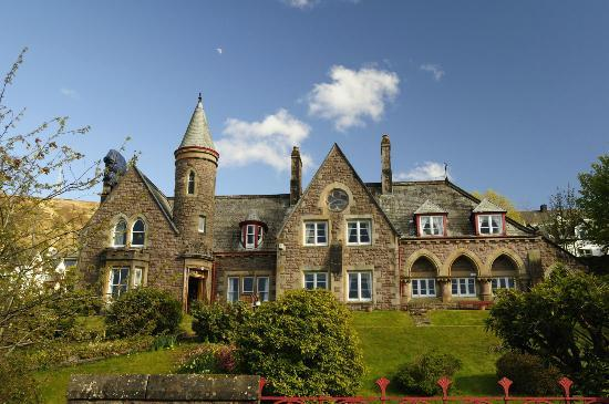 St. Andrews Guest House: St Andrews Guest House
