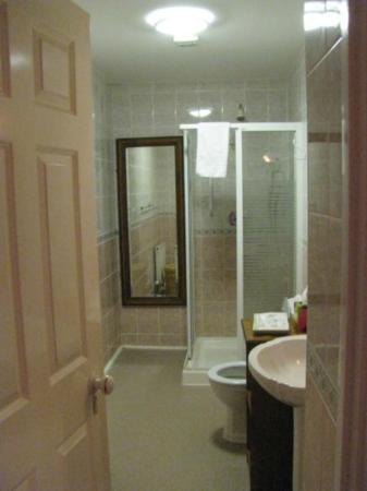 Smarmore Castle: Bath