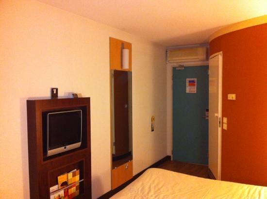 宜必思巴金酒店照片