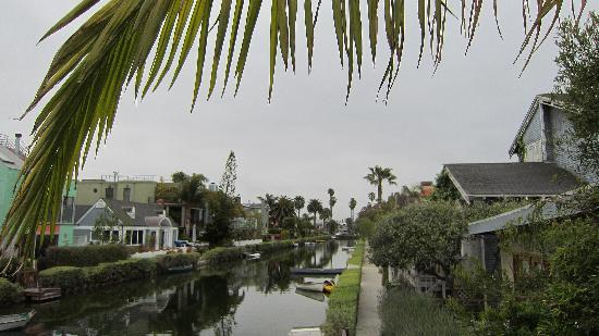 Venice Canals Walkway : Venice Canals 4
