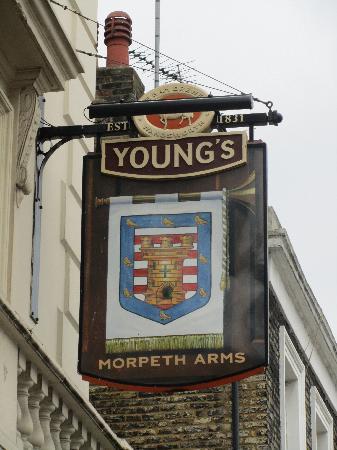 Morpeth Arms