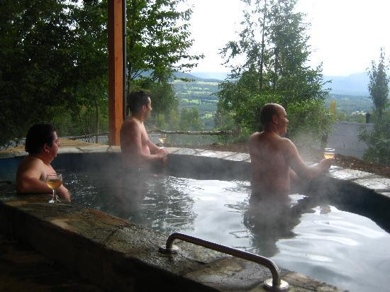 Mirador los Volcanes Lodge & Boutique: Relax en Aguas Calientes Mirador Los Volcanes