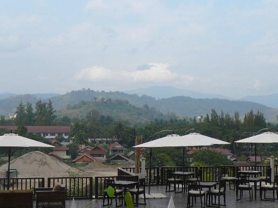 Kiridara: view