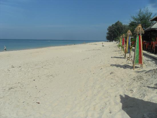 Nakara Long Beach Resort, Koh Lanta 사진