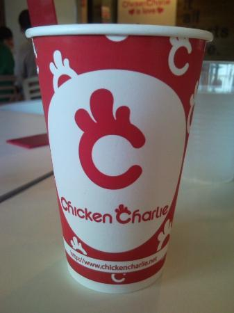 Chicken Charlie