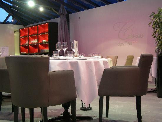 Restaurant Chateau De Varenne Tripadvisor