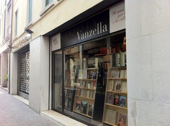 Giuseppe Vanzella Antiquario