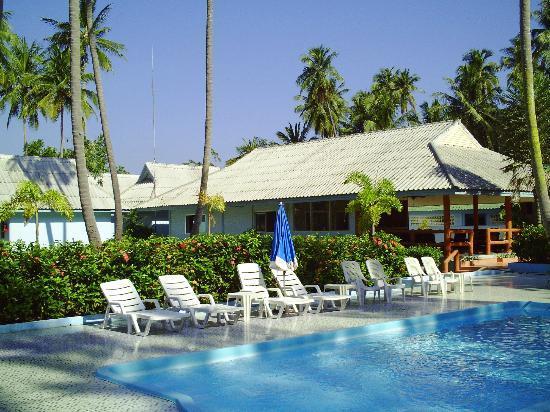 Koh Yao Chukit Dachanan Resort: Chukit Dachanan Resort