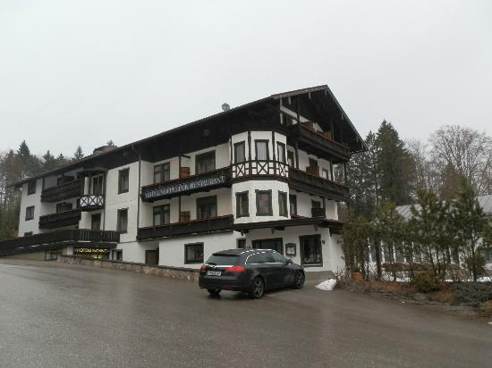 Hotel Koppeleck: Hotel