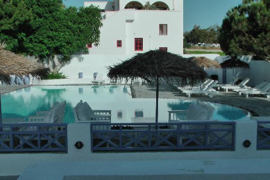 โรงแรมอควา วาทอส: piscine