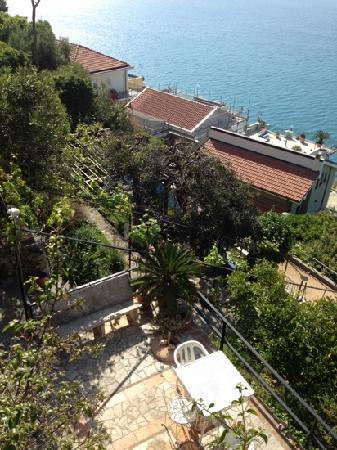 Giardini terrazzati foto di villa paradiso borgio - Giardini terrazzati immagini ...