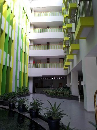 Photo of Hotel Wisata Niaga Purwokerto