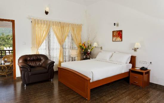 Suite Room Picture Of Birds Valley Resorts Munnar