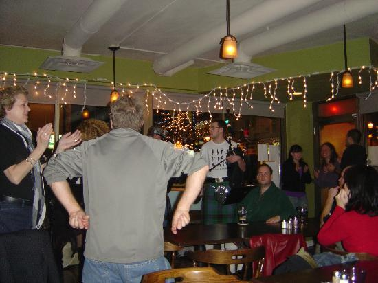 The Local Gastropub: Live Music @ Christmas