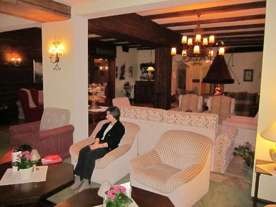 Hotel Seefischer am Millstättersee: relaxing