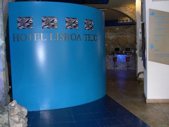 Hotel Lisboa Tejo: c