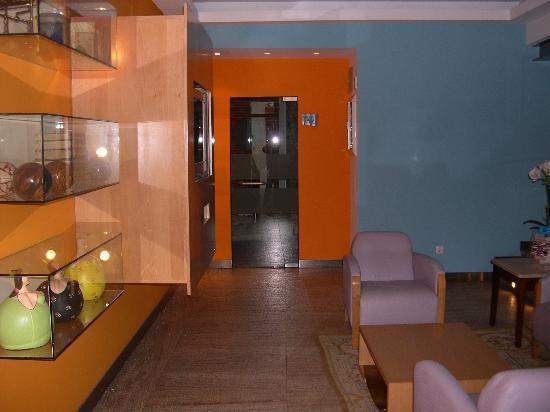 Hotel Lisboa Tejo: a